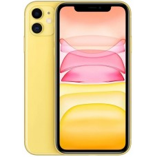 Apple iPhone 11 64GB - Žlutá