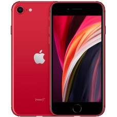 Apple iPhone SE (2020) 64GB - Red