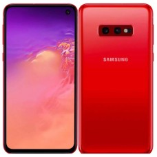 Samsung Galaxy S10e G970 128GB - Red