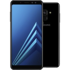 Samsung A530 Galaxy A8 2018 - Black