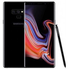 Samsung Galaxy Note 9 N960F 128GB - BLACK