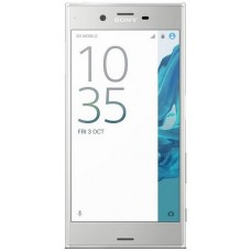 Sony Xperia XZ Single SIM - Platinum