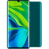 Xiaomi Mi Note 10 6GB/128GB - Green