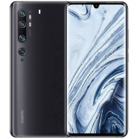 Xiaomi Mi Note 10 Pro 8GB/256GB - Black