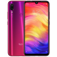 Xiaomi Redmi Note 7 4GB/64GB - Red