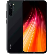 Xiaomi Redmi Note 8 4GB/64GB - Black