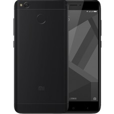 Xiaomi Redmi 4X 3GB/32GB Global - Black