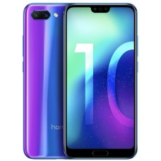 Honor 10 4GB/64GB Dual SIM - Blue