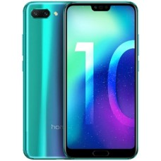 Honor 10 4GB/64GB Dual SIM - Green
