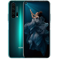 Honor 20 Pro 256GB - Blue