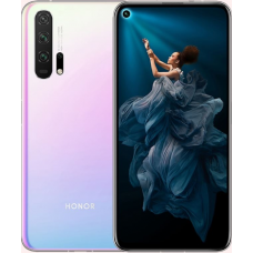 Honor 20 Pro 256GB - White