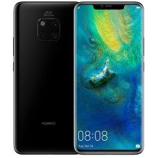 Huawei Mate 20 Pro 6GB/128GB Single SIM - BLACK