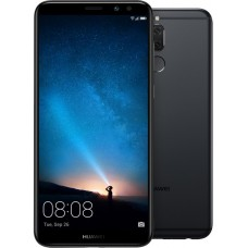 Huawei Mate 10 Lite Single SIM - Black