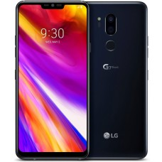 LG G7 ThinQ - TIM Black