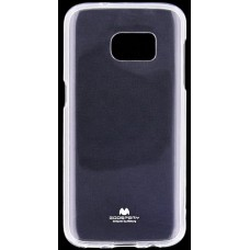 Galaxy S7  Transparent Jelly Case