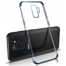 Galaxy S9  Transparent TPU Case