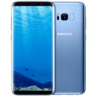 Samsung Galaxy S8 G950F 64GB - Coral Blue