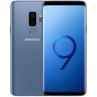 Samsung Galaxy S9 Plus G965F 64GB Dual SIM - Blue