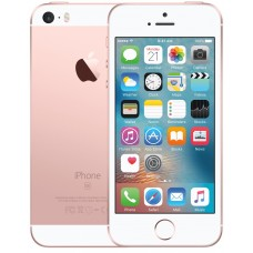 Apple iPhone SE 16GB - Rose Gold